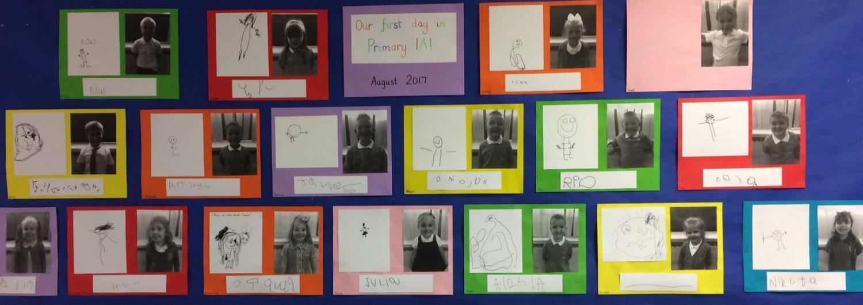 Miss Arnott's Class Blog