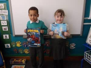 Book Day 004