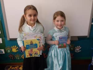 Book Day 006