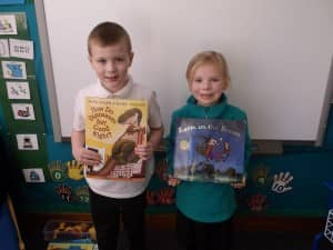 Book Day 008