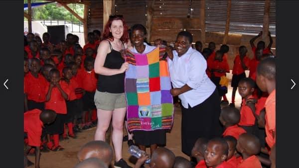 Simba's Adventures in Uganda